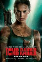 TV program: Tomb Raider