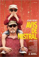 TV program: Moje léto v Provence (Avis de mistral)