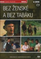 TV program: Bez ženské a bez tabáku