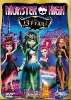 Monster High: 13 přání (Monster High: 13 Wishes)