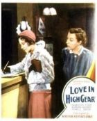 Love in High Gear