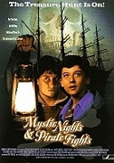 TV program: Noci mystické a boje pirátské (Mystic Nights and Pirate Fights)