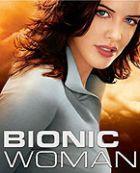 TV program: Bionická žena (Bionic Woman)