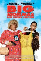 TV program: Agenti v sukních: Jaký otec, takový syn (Big Mommas: Like Father, Like Son)