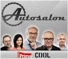 TV program: Autosalon