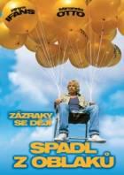 TV program: Spadl z oblaků (Danny Deckchair)