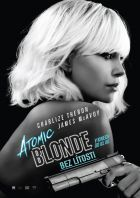 Atomic Blonde: Bez lítosti (Atomic Blonde)