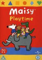 TV program: Myška Maisy (Maisy)