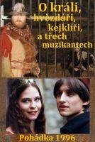 TV program: O králi, hvězdáři, kejklíři a třech muzikantech