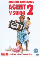 TV program: Agent v sukni 2 (Big Momma's House 2)
