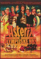 TV program: Asterix a Olympijské hry (Astérix aux jeux Olympiques)