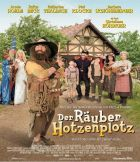 TV program: Loupežník Hotzenplotz (Der Räuber Hotzenplotz)