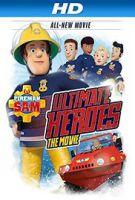 Požárník Sam: Hrdina v bouřce (Fireman Sam: Ultimate Heroes - The Movie)