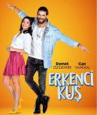 TV program: Zasněná láska (Erkenci Kuş)