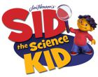 TV program: Sid, dítě vědy (Sid the Science Kid)
