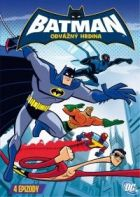 TV program: Batman: Odvážný hrdina (Batman: The Brave and the Bold)