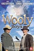 TV program: Parádní jízda (Wooly Boys)