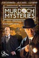 TV program: Případy detektiva Murdocha (The Murdoch Mysteries)