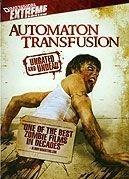TV program: Experiment: Zombie (Automaton Transfusion)