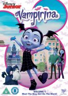 TV program: Vampirina