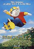 TV program: Myšák Stuart Little 2 (Stuart Little 2)