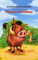TV program: Timon a Pumbaa (Timon and Pumbaa)