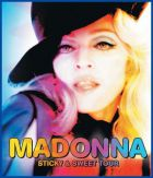 TV program: Madonna: Sticky Sweet Tour (Madonna: Sticky & Sweet: Live in Buenos Aires)
