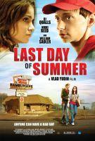 TV program: Poslední letní den (Last Day of Summer)
