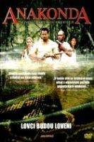 TV program: Anakonda: Honba za krvavou orchidejí (Anacondas: The Hunt for the Blood Orchid)