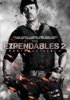 TV program: Expendables: Postradatelní 2 (The Expendables 2)
