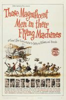 TV program: Báječní muži na létajících strojích (Those Magnificent Men in Their Flying Machines)