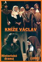 TV program: Kníže Václav