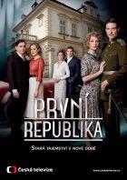TV program: První republika II - 2. díl