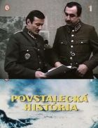 TV program: Povstalecká história