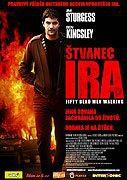 TV program: Štvanec IRA (Fifty Dead Men Walking)