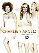 TV program: Charlieho andílci (Charlie's Angels)