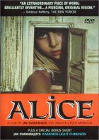 Něco z Alenky (Alice)