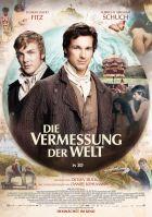 TV program: Jak změřit svět (Die Vermessung der Welt)