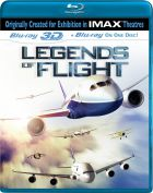 Letecké legendy (Legends of Flight)