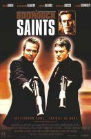 TV program: Pokrevní bratři (The Boondock Saints)