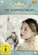TV program: Sněhová královna (Die Schneekönigin)