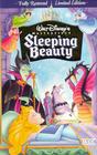TV program: Šípková Růženka (Sleeping Beauty)