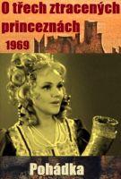 TV program: O třech ztracených princeznách