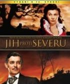 TV program: Jih proti Severu (Gone with the Wind)