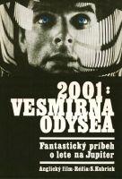 TV program: 2001: Vesmírná Odysea (2001: A Space Odyssey)