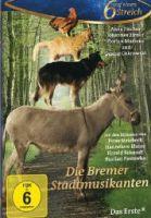 TV program: Brémští muzikanti (Die Bremer Stadtmusikanten)