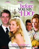 TV program: Než řekneš ano (Before You Say 'I Do')