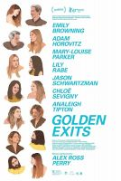 TV program: Zlatá střední cesta (Golden Exits)