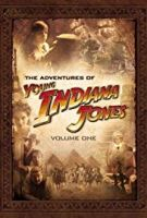 Mladý Indiana Jones: Amorovy nástrahy (The Adventures of Young Indiana Jones: The Perils of Cupid)
