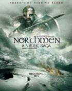 TV program: Bojovníci severu: Sága Vikingů (Northmen: A Viking Saga)